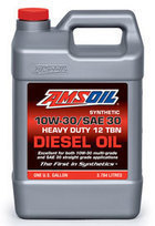 heavy duty diesel oil